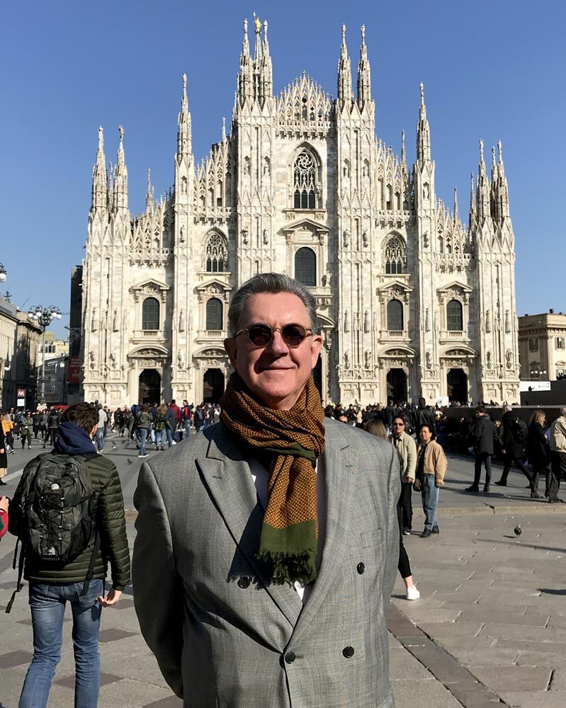 Milano, Italy 2019
