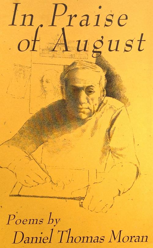 In Praise of August Cover