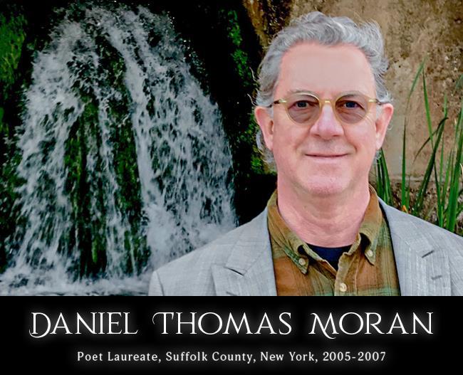 Daniel Thomas Moran