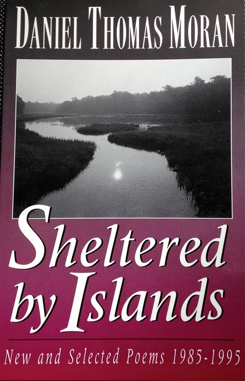 Sheltered by Islands Cover